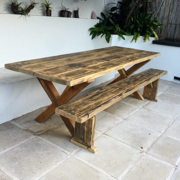 2.4 meter dining room table