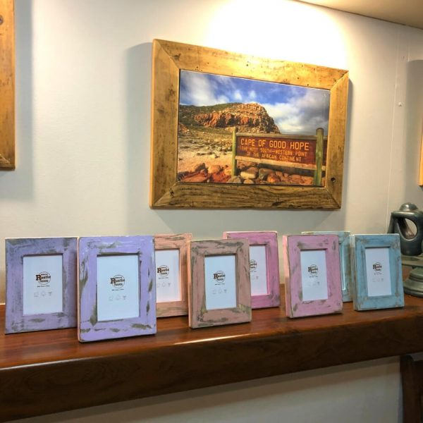 mini picture frame pack of 8