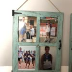 Vintage Farmhouse Window Frames (Limited edition) photo review